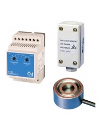 Termostat degivrare electrica ETR2