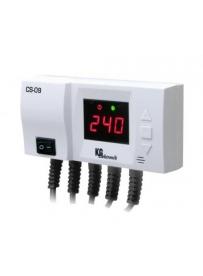 Termostat pompa KG Electronik CS-09