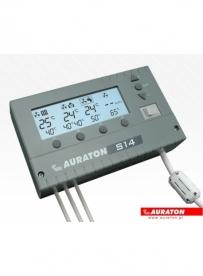 Termostat pompa Auraton S14 electronic