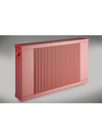 Radiator SOLLARIUS S3/050 - 300/90/500 - alimentare laterala