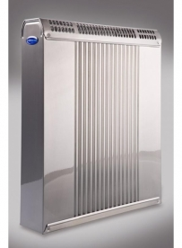 Radiator REGULLUS 2/070 - 215/90/700 - alimentare laterala