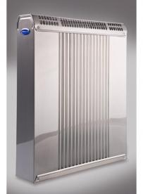 Radiator REGULLUS 2/110 - 215/90/1100 - alimentare laterala