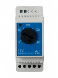 Termostat incalzire electrica ETV