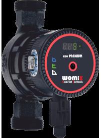 Pompa De Circulare Womix Eco Premium - 25-6/180