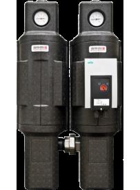 """Grup de pompare D-SA 250-DN 40 (1 ½"""") cu izlatie, fara pompa, lungime pompa 220 mm"""